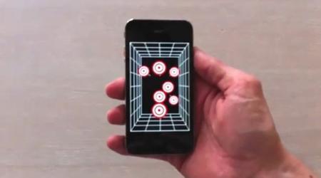 i3D una nueva aplicación con efecto 3D para el iPad y el iPhone