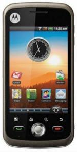 Motorola Quench: Análisis, Características y precio