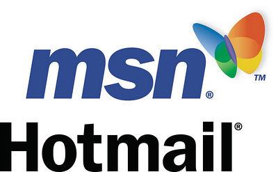 Como se crea un correo en Hotmail