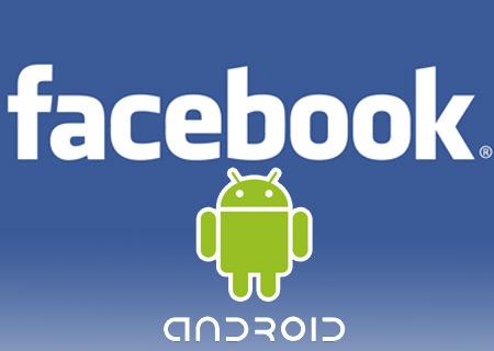 Facebook para Android (descarga actualización)