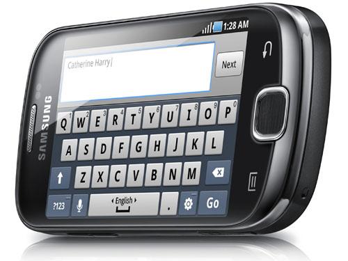 Descargar Juegos para Samsung Galaxy Fit