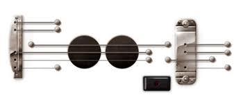 Donde encontrar el logo de la Guitarra de Google