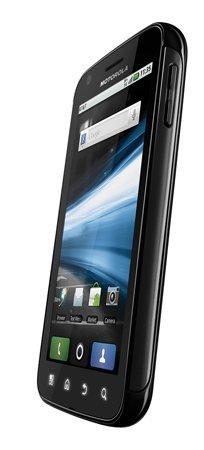 Motorola Atrix: Celular que se convierte en PC