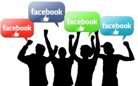 Como crear paginas de bienvenida en Facebook