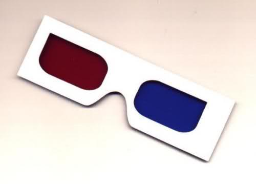 Como fabricarse unas gafas 3D caseras
