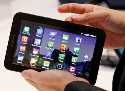 Samsung Galaxy Tab 10.1 | Precio y características