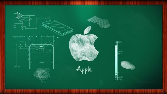 Aplicaciones iOS para estudiantes