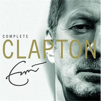 Pagina Official de Eric Clapton