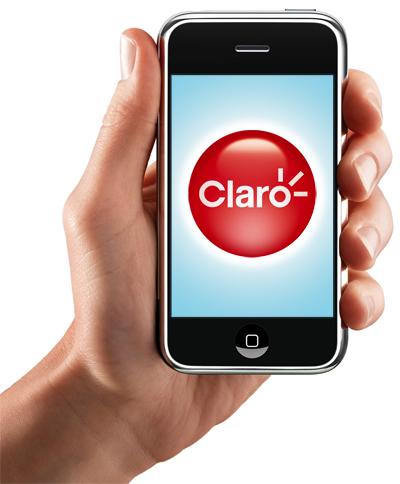 Enviar SMS gratis a Claro Codetel
