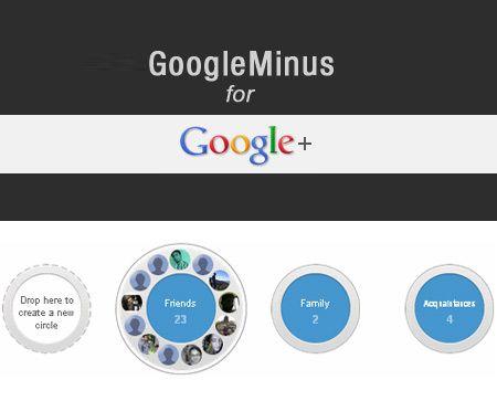 Quien te elimino de los círculos en Google+