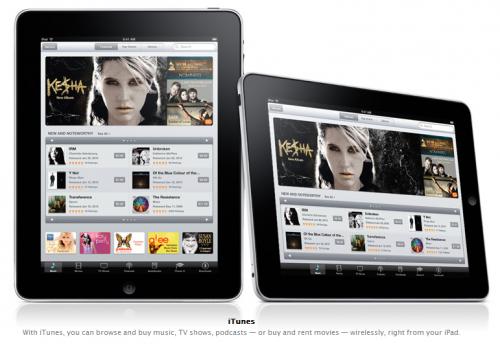 Como activar el iPad