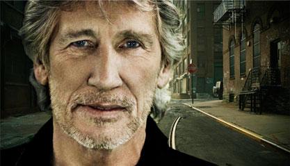 Pagina Official de Roger Waters