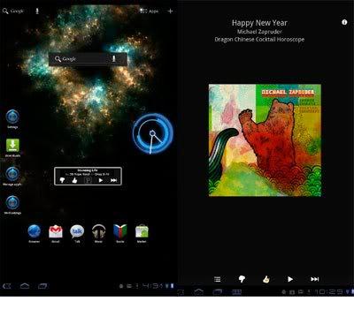 Pandora para Android | Radio online