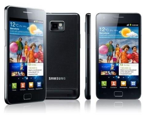 Samsung Galaxy S2 precio con Personal