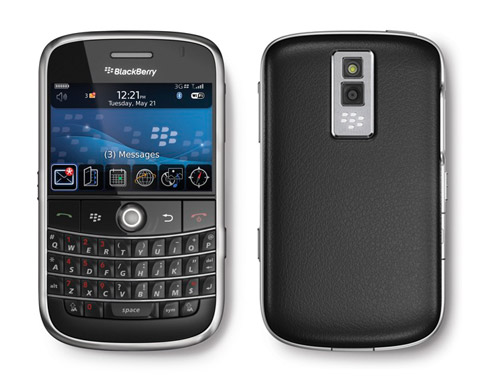 Celulares Blackberry en Claro Argentina