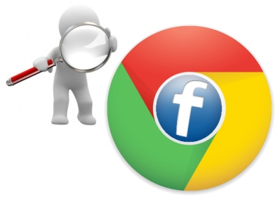 Extensiones de Facebook para Google Chrome