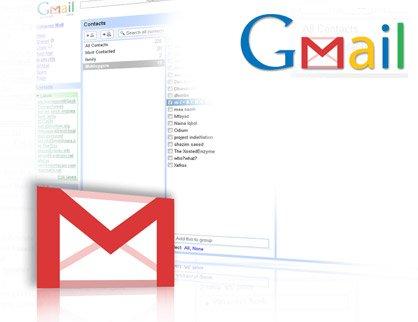 Abrir cuenta de correo en Gmail