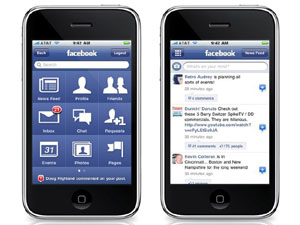 Facebook Messenger   Nuevo MSN para Facebook