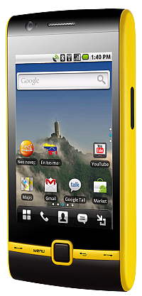 Huawei UM 840 | Aplicaciones gratis