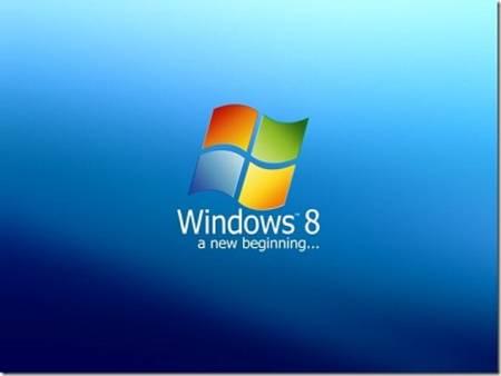 El lanzamiento del nuevo Windows 8 muy cerca