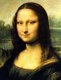 El secreto de la sonrisa de la Mona Lisa