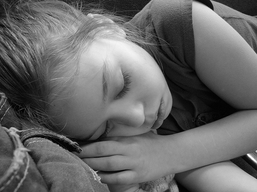 Dormir poco   Consecuencias de no dormir suficiente