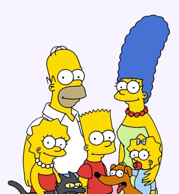El fin de Los Simpsons podría estar cerca