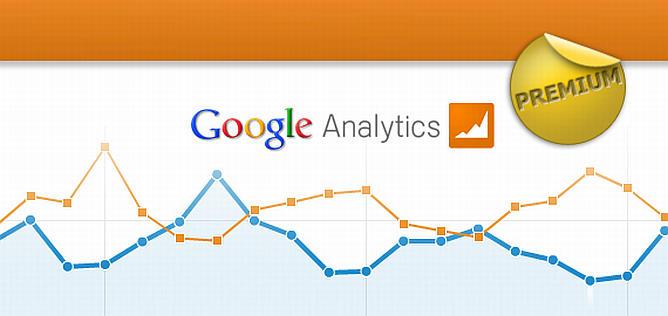 Google Analytics premium | Nuevo Google Analytics en tiempo real