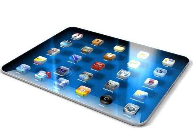 El iPad 3 lanzamiento posible para el 2012
