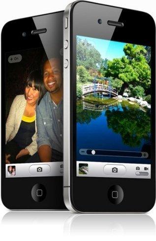 iPhone 4S | Precio y características del nuevo iPhone 4S