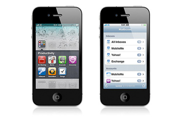 iPhone 4S en Telcel | Precios