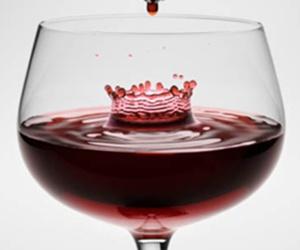 El corazón, el vino y a tu Salud