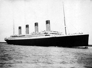 El RMS Titanic y su historia
