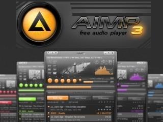 Aimp 3 el mejor reproductor multimedia y gratuito
