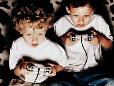 Los juegos de vídeo estimulan la creatividad