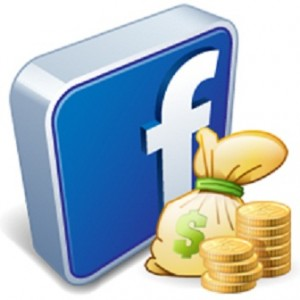 ¿Cuanto dinero genera Facebook?