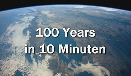 Video: 100 años Historia en 10 minutos