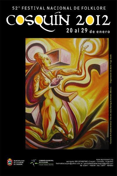 Cosquin 2012 | Fiesta Nacional del Folklore