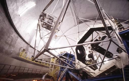 """El Telescopio mas grande del mundo se llama """"Magallanes"""""""