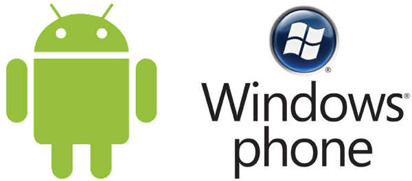 ¿Qué es mejor Android o Windows Phone 7 ? Android vs Windows Phone 7
