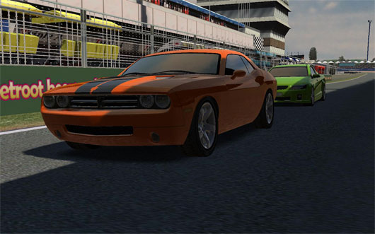 Simulador de carreras de autos gratis: Driving Speed 2