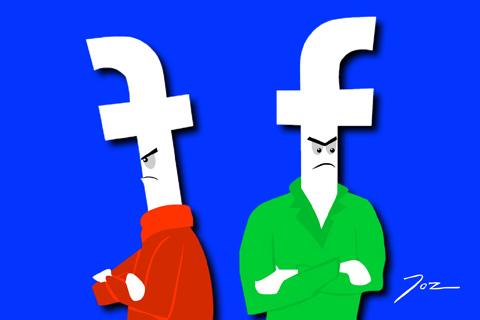 Saber quien me borro del Facebook con UnFriend Finder