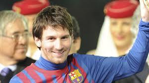 Lionel Messi bate otro record en el FC Barcelona
