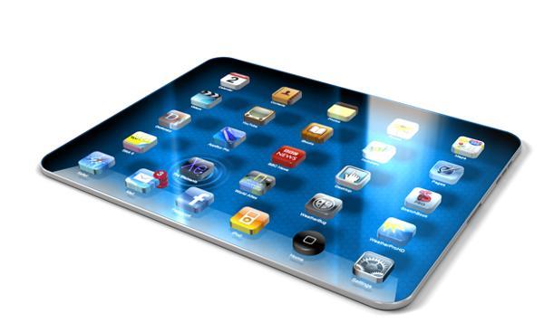 Características y novedades posibles del iPad 3