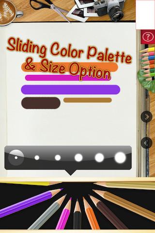 Crear caricaturas propias en el iPhone con Fliptoon