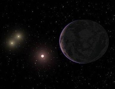 Planeta para Habitar similar a la tierra a 22 años luz