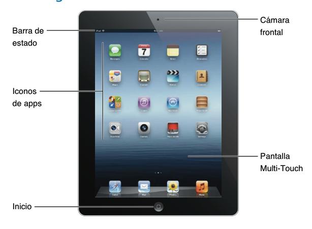 Guia y manual del Nuevo iPad para descargar