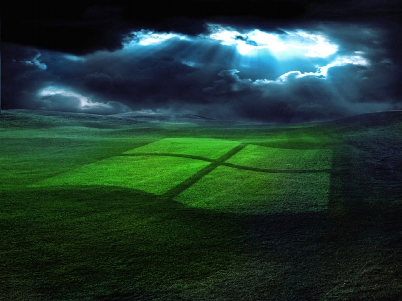 40 Fondos de Windows 7 (Wallpapers)