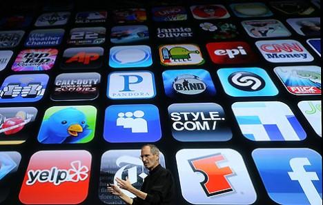 Descargar las mejores aplicaciones para el Nuevo iPad