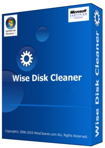 Eliminar los archivos temporales con Wise Disk Cleaner
